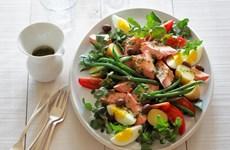 Những sai lầm lớn nhất thường mắc phải khi làm món salad