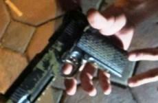 Bắt nghi can dùng súng bắn chết người tại tỉnh Lâm Đồng