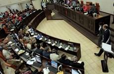 Quốc hội Nicaragua thông qua kế hoạch thu chi ngân sách 2016