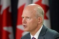 Hạ nghị sỹ Geoff Regan được bầu làm Chủ tịch Hạ viện Canada