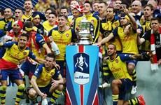 Vòng 3 FA Cup: Arsenal đụng Sunderland, M.U và Liverpool dễ thở