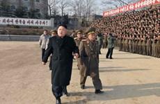 Dư luận hoài nghi về khả năng Triều Tiên có bom nhiệt hạch