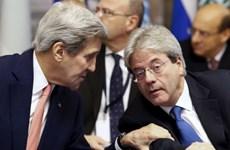 Hội nghị quốc tế Rome hối thúc chấm dứt xung đột ở Libya