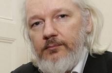 Ecuador, Thụy Điển đạt thỏa thuận thẩm vấn nhà sáng lập Wikileaks