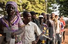 Cộng hòa Trung Phi trưng cầu ý dân về dự thảo hiến pháp mới