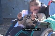 IS độc ác ban hành luật sát hại trẻ mắc bệnh Down bằng thuốc độc