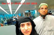 FBI: 2 đối tượng xả súng tại California không phải khủng bố IS