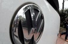 EP thành lập ủy ban điều tra vụ bê bối khí thải của Volkswagen