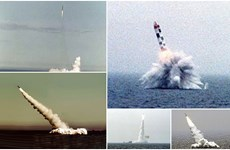 Tổng thống Putin: Nga cân nhắc nâng cấp kho vũ khí hạt nhân