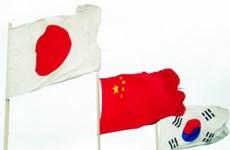 Trung Quốc-Nhật Bản-Hàn Quốc tiến hành đàm phán về văn hóa