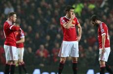 Premier League: M.U bị đá bay khỏi tốp 4, Chelsea chiến thắng