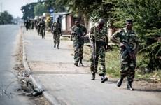 Burundi phản đối AU triển khai lực lượng gìn giữ hòa bình