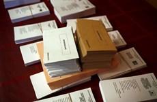 36,5 triệu cử tri Tây Ban Nha bầu cử Quốc hội lưỡng viện