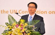 Kỷ niệm 25 năm Việt Nam phê chuẩn Công ước của LHQ về quyền trẻ em