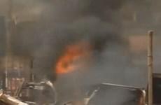 Nigeria: Ba trẻ em đánh bom liều chết, hơn 30 người thương vong