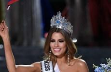"""Hoa hậu Colombia Gutierrez: """"Số phận mỗi người đều được định sẵn"""""""