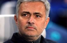 """""""Siêu cò"""" Mendes lên tiếng về vụ Mourinho-Manchester United"""