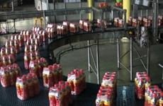 Tập đoàn Tân Hiệp Phát nhận trách nhiệm cao nhất về sản phẩm