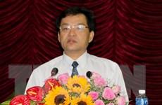 Phê chuẩn nhân sự Ủy ban Nhân dân các tỉnh Bình Thuận, Nghệ An