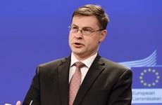 Phó Chủ tịch EC: Không mở rộng Eurozone trong vài năm tới