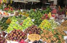 """""""Chất làm chín trái cây Ethephon an toàn với sức khỏe con người"""""""