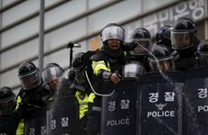 Hàn Quốc tăng cường an ninh cho phái bộ ngoại giao ở nước ngoài