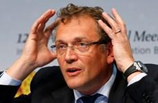 Tổng thư ký FIFA đối mặt với án phạt cấm hoạt động bóng đá 9 năm