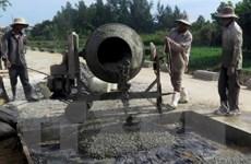 Hà Nội huy động gần 54.000 tỷ đồng phát triển hạ tầng nông thôn
