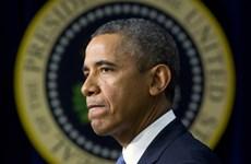 Ông Obama kêu gọi các ứng cử viên ủng hộ cải cách súng đạn