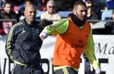 Real Madrid sẽ thay đổi như thế nào dưới thời Zinedine Zidane?