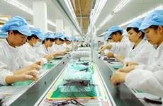 Thu hút FDI là động lực tăng trưởng kinh tế Việt Nam năm 2016