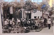 """Triển lãm """"Đảng Cộng sản Việt Nam và công cuộc đổi mới đất nước"""""""