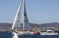 Cuộc đua thuyền buồm vòng quanh thế giới Clipper tại Đà Nẵng