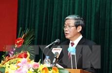 """Hội thảo khoa học """"Đồng chí Trần Quốc Hoàn với cách mạng Việt Nam"""""""