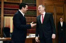 Hy Lạp, Đức tăng cường hợp tác trong cuộc chiến chống trốn thuế