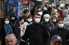 Virus H1N1 hoành hành ở Ukraine, hàng chục người thiệt mạng