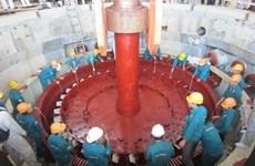 Thừa Thiên-Huế: Thủy điện A Roàng hòa vào lưới điện quốc gia