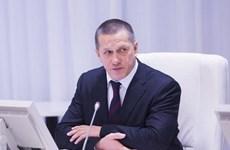 Phó Thủ tướng Nga Yuri Trutnev hối thúc đa dạng hóa nền kinh tế