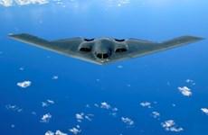 Máy bay tàng hình B-2 sẽ được triển khai trên bán đảo Triều Tiên