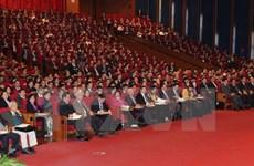 Đại hội Đảng XII: Thực hiện đồng bộ giải pháp phòng, chống tham nhũng