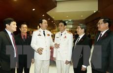 Thực hiện Nghị quyết Trung ương 4 khóa XI về xây dựng Đảng