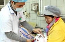 Số bệnh nhân nhập viện tăng nhanh do thời tiết khắc nghiệt