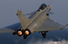 Pháp bàn giao thêm 3 máy bay tiêm kích Rafale cho Ai Cập