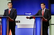 Bầu cử Mỹ: Hai ứng cử viên Ted Cruz và Marco Rubio gây ấn tượng