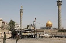 Syria: Đánh bom kép gần đền thờ, ít nhất 30 người thiệt mạng