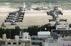 Nhật Bản: Okinawa kiện kế hoạch tái bố trí căn cứ không quân Mỹ