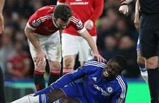 "Chelsea nhận tin sốc sau trận ""đại chiến"" với Manchester United"