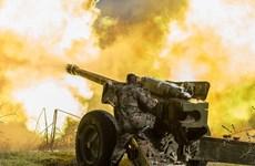 Báo Mỹ: Các tay súng Iraq Shi'ite chiến đấu cùng quân đội Syria