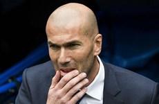Real Madrid chạm trán AS Roma: Bài test cho Zinedine Zidane
