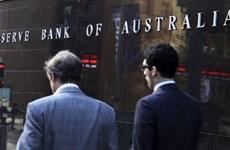 Ngân hàng Australia: Các thị trường tài chính thế giới phục hồi
